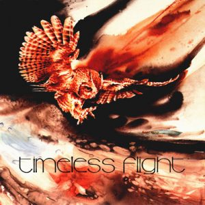 Timeless Flight CD